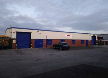 Thumbnail Light industrial for sale in Units 22 & 23 Bookers Way, Rotherham