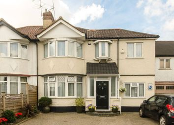 Thumbnail 5 bed property for sale in Kendal Road, Willesden