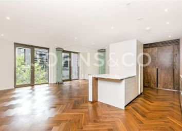 Thumbnail 2 bedroom flat for sale in Capital Building, Nine Elms