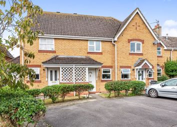 Thumbnail 2 bed terraced house for sale in Coriander Way, Whiteley, Fareham