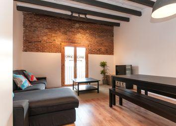Thumbnail 4 bed apartment for sale in Boqueria, Barcelona (City), Barcelona, Catalonia, Spain