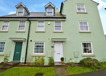 Thumbnail 3 bed terraced house for sale in Greenhill Road, Plymouth, Devon