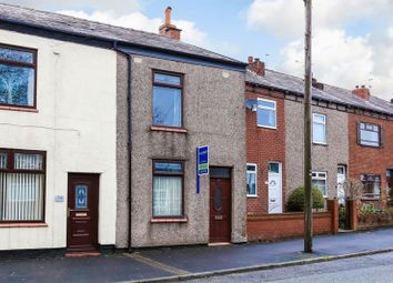 Thumbnail 2 bed terraced house for sale in George Street, Hindley, Wigan