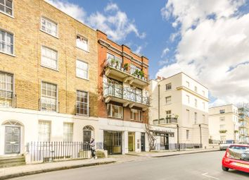 Thumbnail 2 bed flat to rent in Burton Street, Bloomsbury