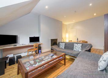 Thumbnail 1 bedroom flat to rent in Belsize Avenue, Belsize Park