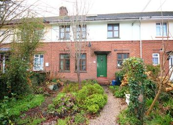 Thumbnail 3 bed terraced house for sale in Brimley Vale, Bovey Tracey, Devon
