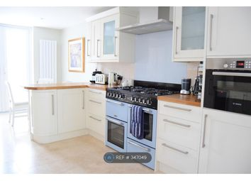 Thumbnail 4 bed terraced house to rent in Alexandra Road, London