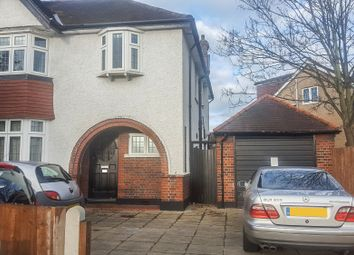 Thumbnail 6 bed semi-detached house to rent in Maple Road, Surbiton, Surrey