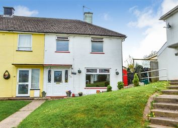 Thumbnail 2 bed end terrace house for sale in Blaen Y Pant Avenue, Newport
