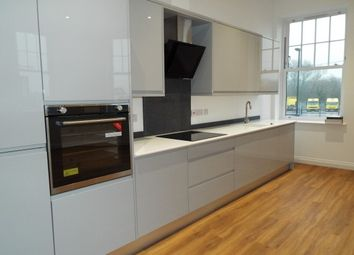 Thumbnail 2 bed flat to rent in St. Georges Court, Langley Mill