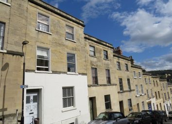 Thumbnail 1 bedroom flat for sale in Thomas Street, Bath