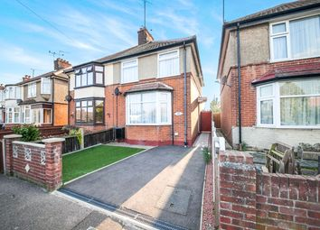Thumbnail 2 bed semi-detached house for sale in Lime Avenue, Dovercourt, Harwich