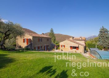 Thumbnail 4 bed country house for sale in Italy, Tuscany, Arezzo, Cortona.