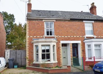 Thumbnail 3 bed semi-detached house for sale in Tudor Street, Gloucester