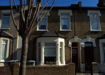 Thumbnail 3 bed property for sale in Boston Road, East Ham, London