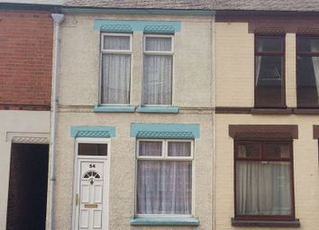 Thumbnail 2 bed terraced house to rent in Druid Street, Hinckley