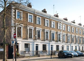 Thumbnail 1 bed flat for sale in Princess Road, London