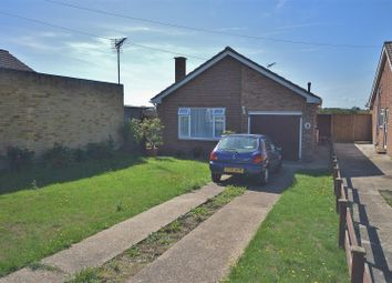 Thumbnail 2 bed detached bungalow for sale in Aragon Close, Jaywick, Clacton-On-Sea