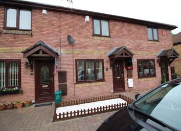 Thumbnail 2 bedroom terraced house to rent in Ty Mawr Parc, Hopkinstown, Pontypridd
