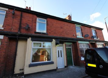 Thumbnail 2 bedroom terraced house for sale in Butts Road, Thornton