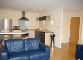 Thumbnail 2 bed flat to rent in Westone Plaza, Cavendish Street, Sheffield