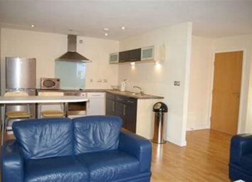 Thumbnail 2 bedroom flat to rent in Westone Plaza, Cavendish Street, Sheffield