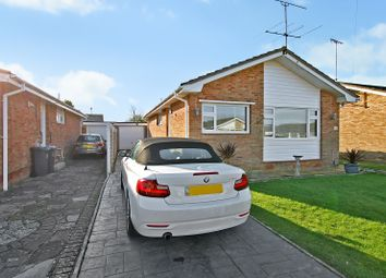 Thumbnail 2 bed detached bungalow to rent in Rockingham Close, Worthing