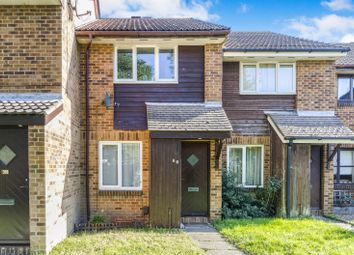 Thumbnail 2 bed terraced house to rent in Woodrush Cresent, Locks Heath, Southampton