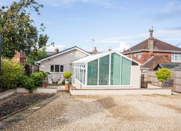 Thumbnail 3 bed detached bungalow for sale in Helliers Road, Chard, Somerset
