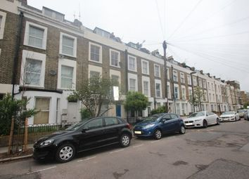 Thumbnail 2 bed flat to rent in Arthur Road, Holloway Road