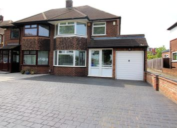 Thumbnail 3 bed semi-detached house for sale in Sussex Road, Northumberland Heath, Kent