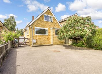Colyton Way, Purley On Thames, Reading, Berkshire RG8. 2 bed detached house