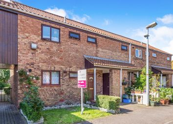 Thumbnail 1 bed flat for sale in Edgemere, Scunthorpe