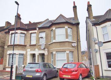 Thumbnail 2 bed flat to rent in Burgoyne Road, London