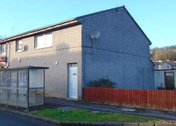 Thumbnail 3 bed flat to rent in Elizabeth Drive, Bathgate