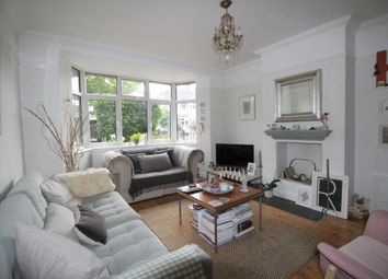 Thumbnail 5 bed semi-detached house for sale in Widmore Lodge Road, Bromley, Kent