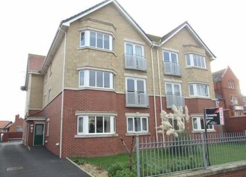 Thumbnail 2 bedroom flat for sale in Hornby Road, Blackpool, Lancashire
