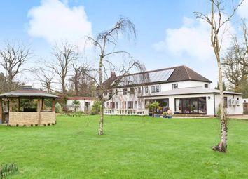 Robinwood Grove, Uxbridge, Uk UB8. 8 bed detached house