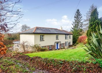 Bow, Crediton EX17. 5 bed detached house for sale