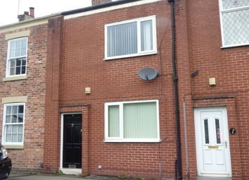 Thumbnail 2 bed terraced house to rent in Marshalls Brow, Penwortham, Preston