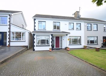 Thumbnail End terrace house for sale in No. 30 Mansfield Drive, Coolcotts, Wexford County, Leinster, Ireland