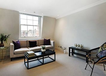 Thumbnail 1 bed flat to rent in Gilbert Street, Mayfair, London