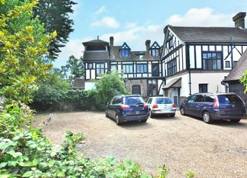 Thumbnail 4 bed town house for sale in Station Road, Billingshurst