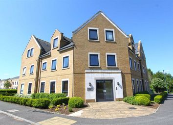 Thumbnail 2 bed flat for sale in Gunners House, Shoeburyness, Essex