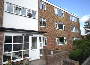 Thumbnail 1 bed flat to rent in Wellington Lodge, Wellington Road, Hastings