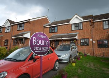 Thumbnail 2 bedroom terraced house for sale in Hurlands Place, Farnham, Surrey