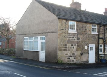 Thumbnail 2 bed cottage to rent in New Street, Greasbrough, Rotherham, South Yorkshire