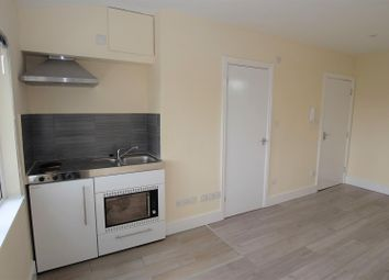 Thumbnail Studio to rent in Audley Road, London