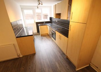 Thumbnail 3 bed terraced house to rent in Provident Street, Newfield, Chester Le Street