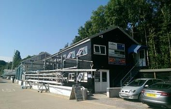 Thumbnail Office to let in Unit 3, The Sail Loft, Deacons Marina, Bursledon Bridge, Southampton